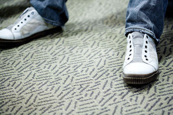 How do I get old coffee stains out of carpet? | ChaCha