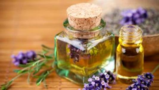 Use of Aromatherapy