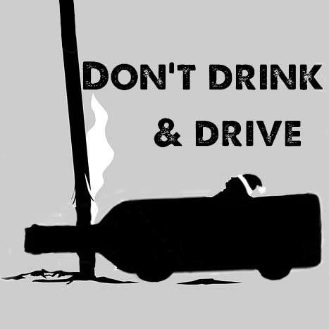 Don't Drink and Drive