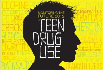 Avoid The 10 Common Mistakes Parents Make In Teen Drug Use
