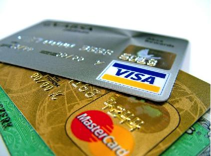 How to Deal with Online Credit Frauds
