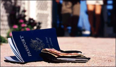 How to Deal with a Lost Passport