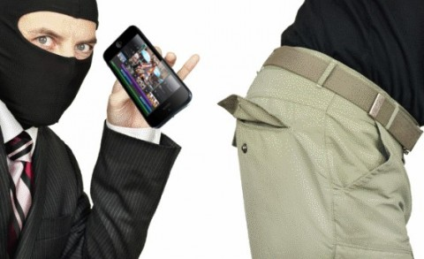 How to Deal with Pickpockets Abroad
