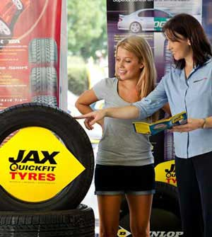 How To Select Car Tyres