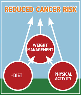 How To Reduce Your Risk Of Cancer