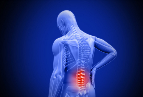 Common Spinal Injury