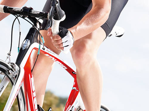 Knee Pain From Cycling