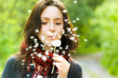 Healthy Body Can Help You Fight Seasonal Affective Disorder