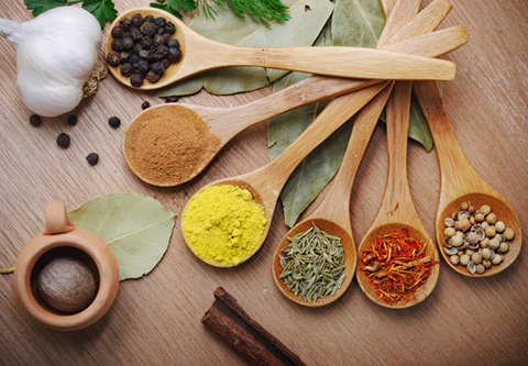 How Herbs and Spices are Valuable to Your Diet