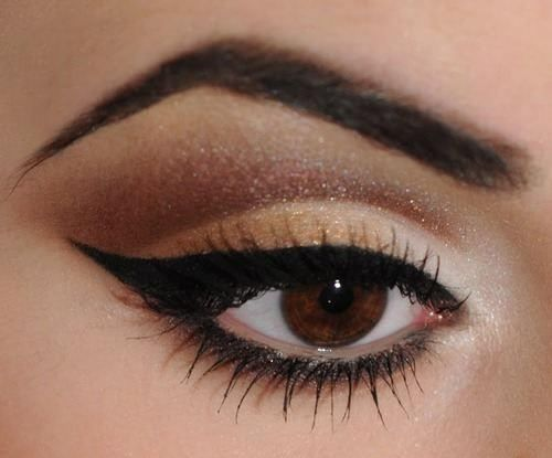 Perfect Eyebrow Arch