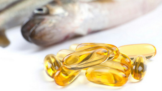 fish oil supplement