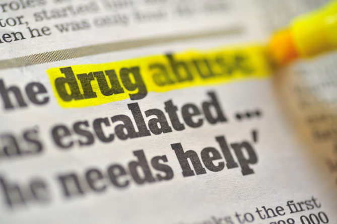 How To Manage Symptoms of Drug Abuse
