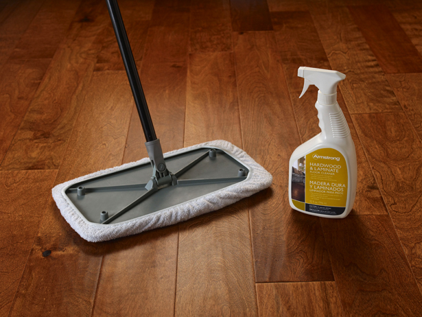 How To Care For Hardwood Floors With Video