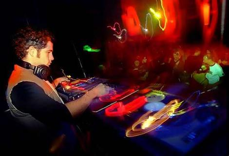 How To DJ Your Own Party