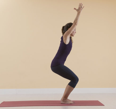 How To Get A Fit Body With Yoga