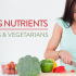 How To Get the Missing Nutrients in a Vegetarian Diet