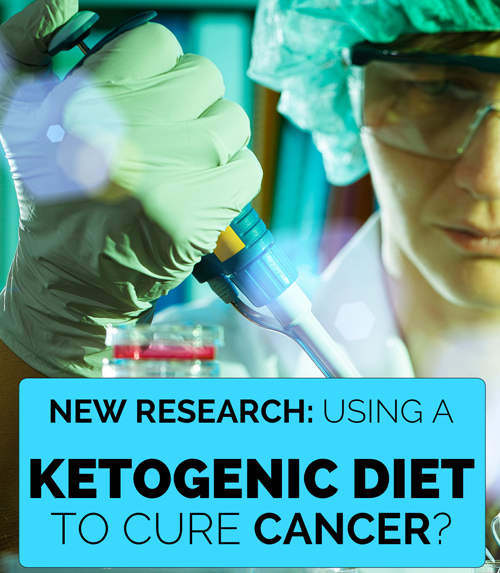 Ketogenic Diet To Cure Cancer