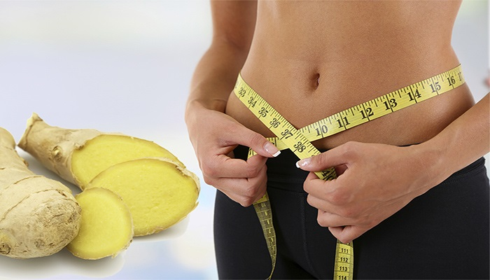 ginger for weight-loss
