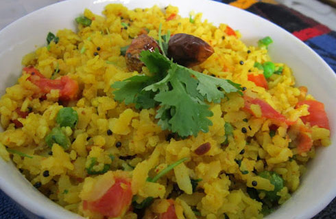 How Poha Benefits To Our Health