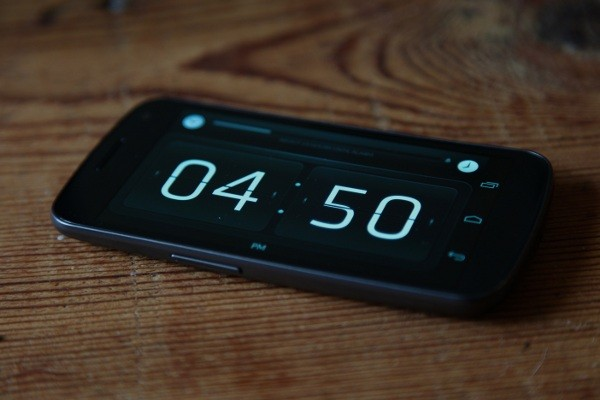 Android Alaram Clock