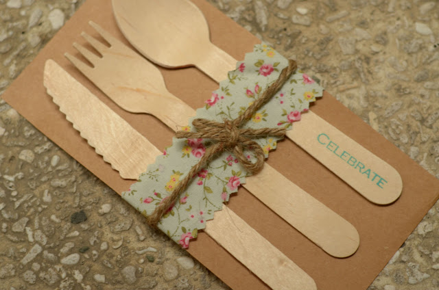 Eco Friendly Utensils