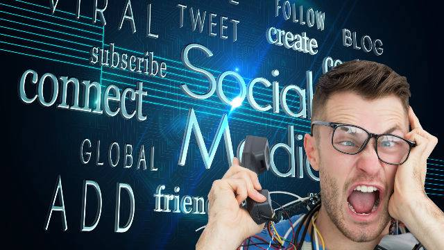 Social Media Can Affect Your Mental Health