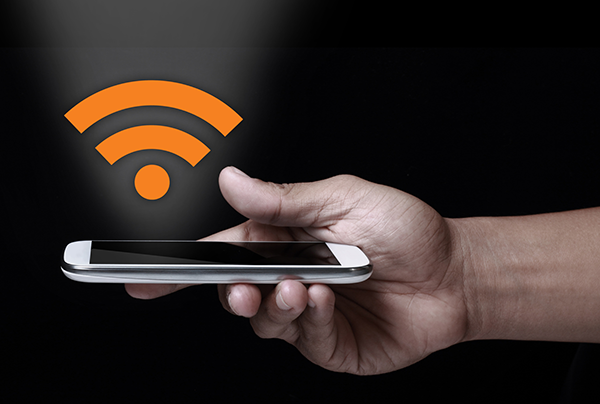 Mobile Broadband Simplified Our Life