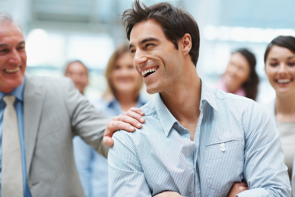 Successful People Survive Stressful Situations