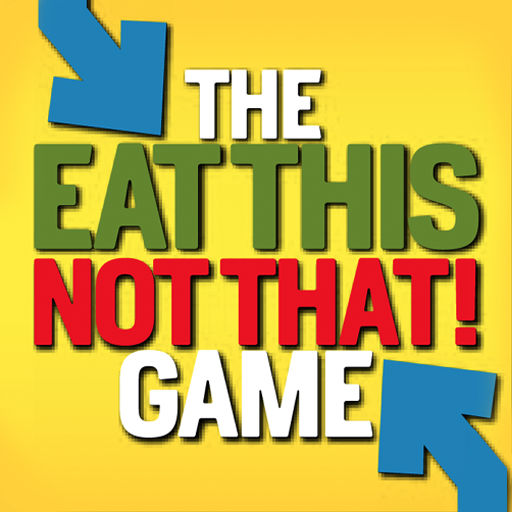Eat This, Not That! Game