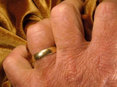 get rid wrinkles hand