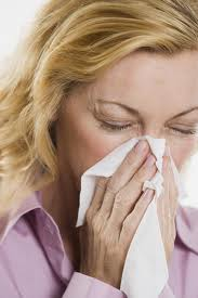 Mountain Cedar Allergies