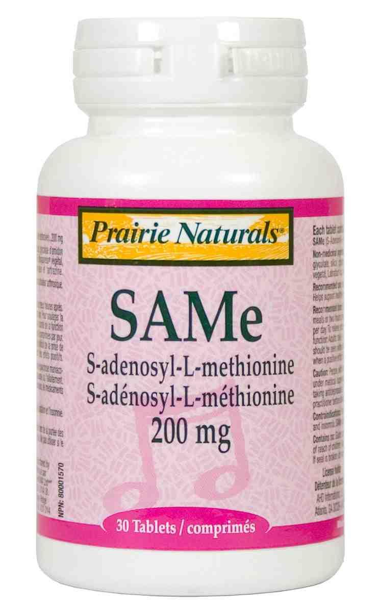 SAMe For Depression