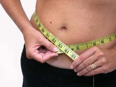 Get Rid of Ab Fat