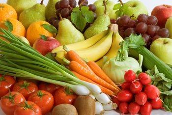 Antioxidant diet