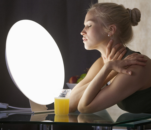 SAD Light Therapy