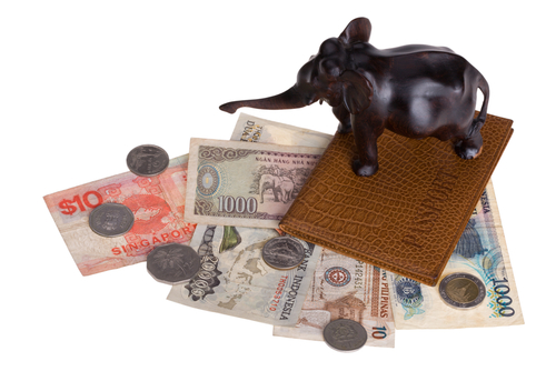 Fund a Trip Abroad