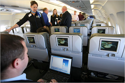 Tips for Avoiding Accidents on Aircrafts