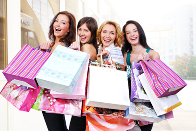 How to Get Rid of Shopping Addiction