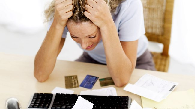 Get Rid of Stress Caused by Finances