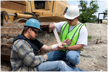 Avoid Workplace Injury