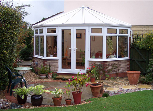 Conservatory Style For Your House