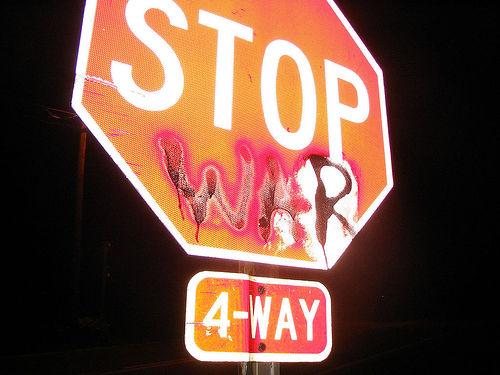 teen vandalism
