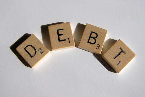 Auto Wreck Debts