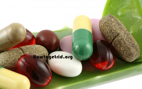 Fiber-pills