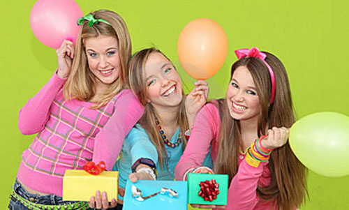Gift For Teenagers
