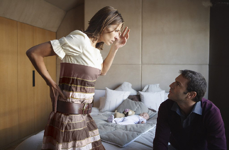 How to Deal With a Nagging Wife