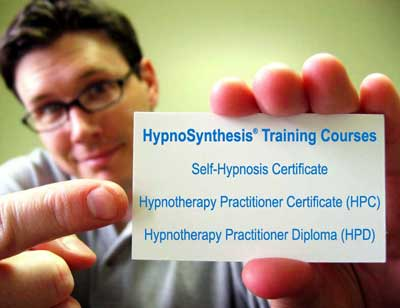 Hypnotherapy-Course