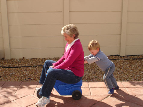 grandmother-on-tricycle