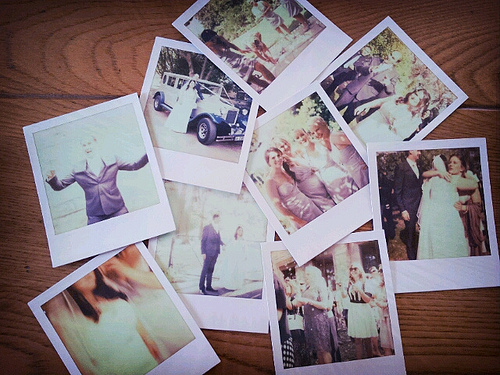 Vintage-Photos
