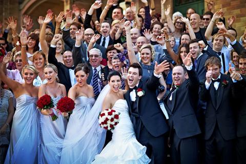 sydney wedding phorography